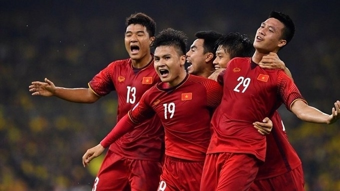 FIFA: Vietnam pose a threat in Group G