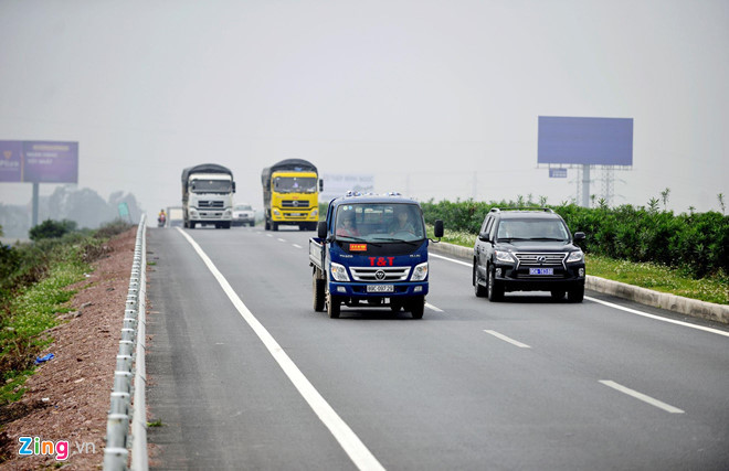 Doanh nghiệp Trung Quốc áp đảo khi dự sơ tuyển dự án cao tốc Bắc - Nam