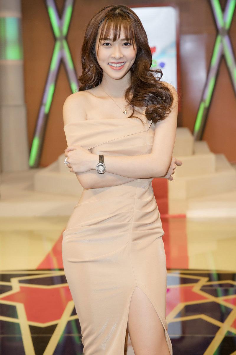 Diệp Bảo Ngọc,Hot girl