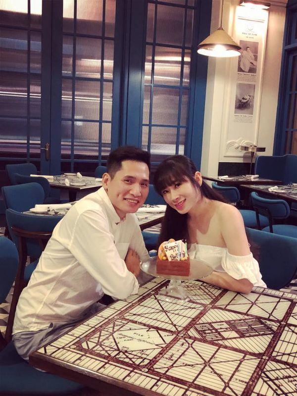 Nhan sắc xinh đẹp của vợ các BTV, MC đài truyền hình Việt Nam