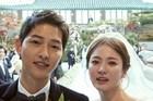 Song Joong Ki và Song Hye Kyo hoàn tất thủ tục ly hôn sáng nay