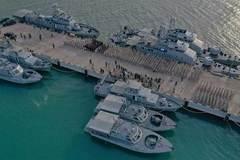 Mỹ tố TQ ký thỏa thuận mật dùng căn cứ hải quân Campuchia