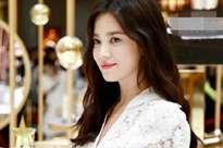 Báo Trung đặt nghi vấn, Song Hye Kyo muốn tạm dừng sự nghiệp nửa năm vì mang thai