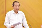 Phó Thủ tướng yêu cầu lật lại vụ án 'hình sự hóa con dấu' 13 năm trước