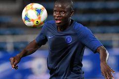 Chelsea nhận tin dữ trước đại chiến Ngoại hạng MU