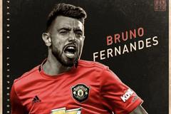 MU ra mắt Bruno Fernandes, Arsenal mơ có Icardi