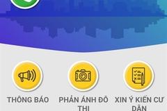 Da Nang citizens able to access e-government more easily