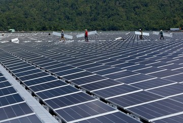 Industry Ministry urges bidding mechanism for solar power projects