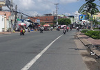 Tông chết nữ công nhân quét rác ở Cà Mau, tài xế lái xe bỏ trốn