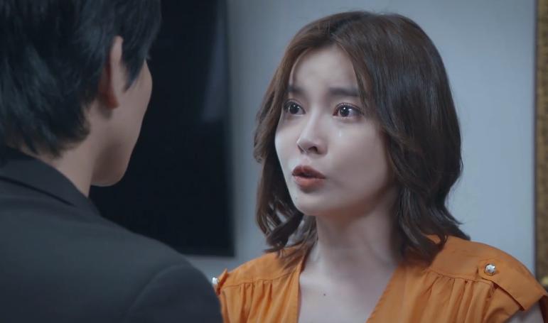 Cao Thái Hà: Tôi không gặp khó khăn khi thực hiện cảnh nóng với Tim