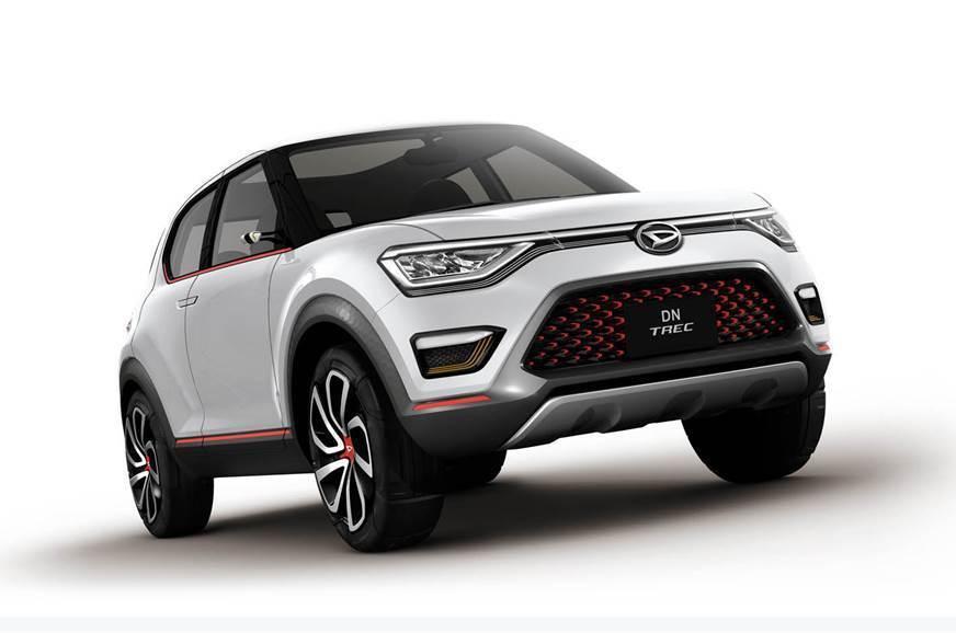 Ô tô SUV 7 chỗ Toyota giá dự kiến 400 triệu gây 'sốt'
