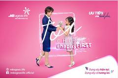 Mừng 3 tuổi, MB Ageas Life triển khai chiến dịch #happyFIRST