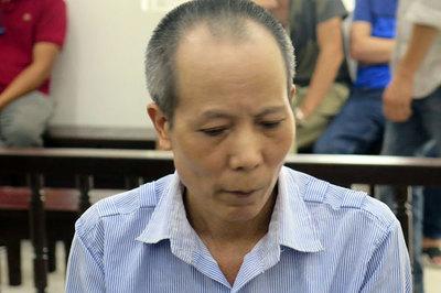 Gã đàn ông ở Hà Nội đâm chết người quen vì câu hỏi không ngờ