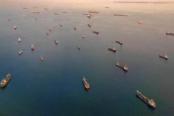 Cướp biển tấn công tàu Hàn Quốc ở gần Singapore
