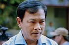 Không đủ cơ sở kết luận bàn tay trái ông Hữu Linh sàm sỡ bé gái