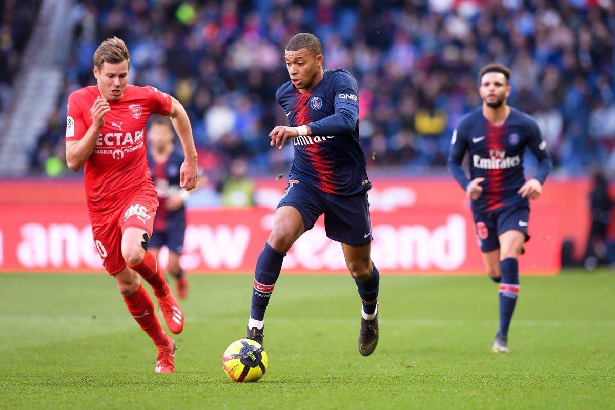 Mbappe đánh bật Neymar hưởng lương cao chót vót
