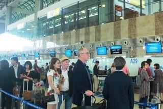 Vietnam aviation sector growth slows