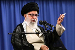 Iran tuyên bố phá vỡ đường dây gián điệp CIA