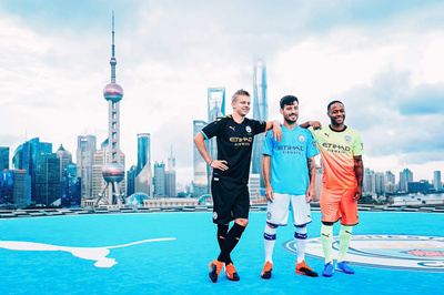 """Man City khiến người Trung Quốc nổi giận vì """"kiêu ngạo"""""""