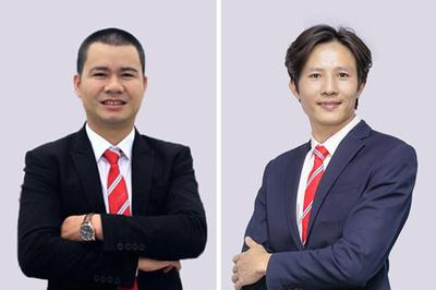 MLAND Vietnam bổ nhiệm nhân sự cấp cao