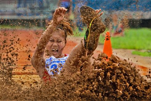 Tran Son wins bronze medal at Digital Photo Archive International Circuit