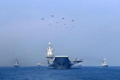 Trung Quốc đang làm dậy sóng Biển Đông