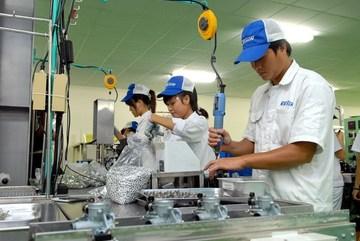 FDI looking bright into future
