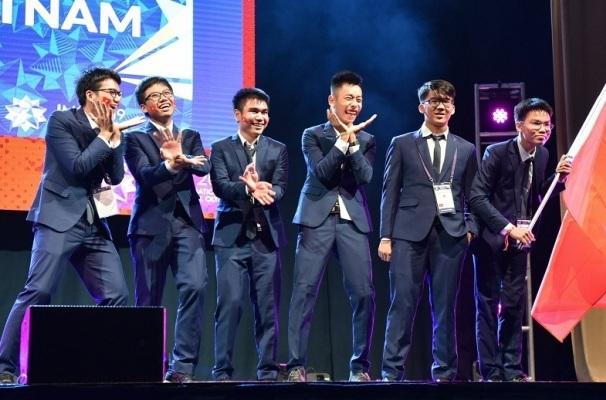 """Nguyễn Nguyễn, chàng trai """"vàng"""" đội tuyển Olympic Toán quốc tế 2019"""