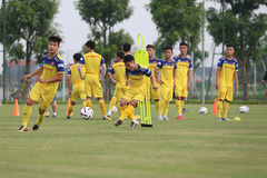 U23 Việt Nam bất ngờ bị gây khó ở SEA Games 30