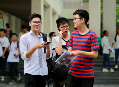 Vietnam's education quality improves: former Deputy Minister of Education