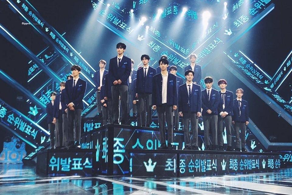 Sao Hàn,Song Hye Kyo,Song Joong Ki,Mnet,Produce X 101,Apink,Mamamoo,AOA,Lovelyz,Park Bom,Jang Ja Yeon