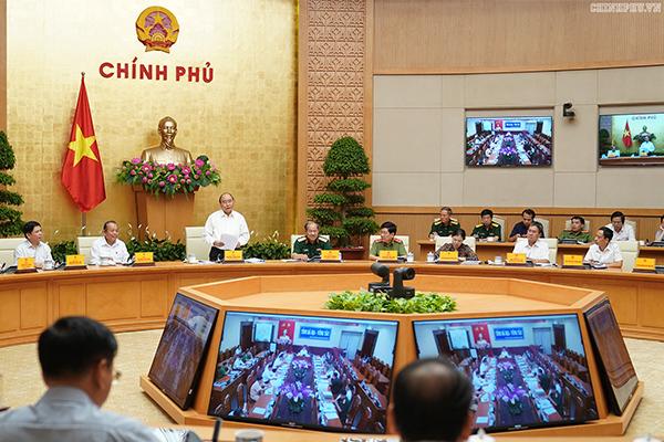 Thủ tướng,Nguyễn Xuân Phúc,an toàn giao thông,tai nạn giao thông