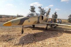 Chiến cơ Libya hạ cánh khẩn ở Tunisia, phi công bị bắt