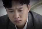 'Về nhà đi con' tập 71, Vũ khóc ân hận khi Thư trả lại nhẫn cưới