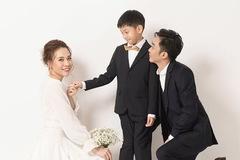 Subeo bảnh bao trong bộ ảnh cưới của Cường Đô La, Đàm Thu Trang