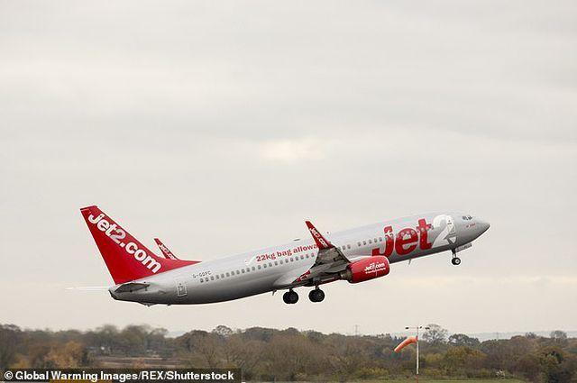 Hành khách nhận phạt 2,4 tỷ và cấm bay suốt đời