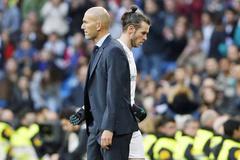 """Zidane tố Bale lật lọng sang Trung Quốc làm """"ông hoàng"""""""