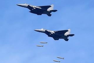 Hàn Quốc bắn cảnh cáo máy bay Nga