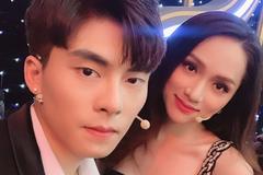 """Hương Giang bác tin hẹn hò trai đẹp """"Quý ông đại chiến"""""""