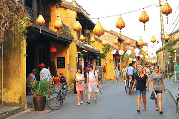 Xu hướng đầu tư 'lạ' vào nhà phố tại Nam Phú Quốc