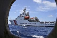Trung Quốc dồn 'dân quân biển' trong căng thẳng Tư Chính