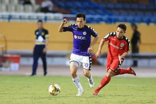 Lịch thi đấu bán kết AFC Cup 2019 liên khu vực của Hà Nội FC