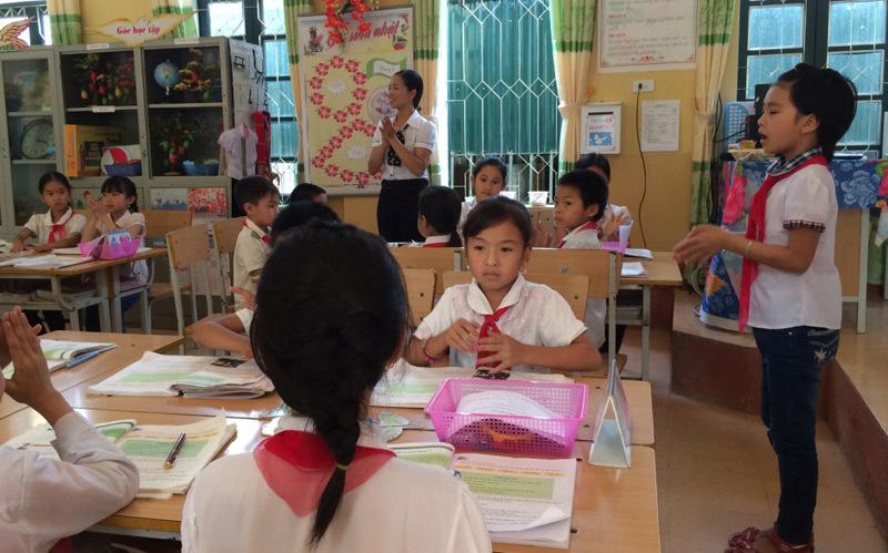 Xây dựng bộ chỉ số đánh giá chất lượng giáo dục địa phương