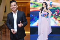 Nhiều 'sao hạng A' dự Gala gặp gỡ hoa hậu và nữ doanh nhân Việt Hàn 2019