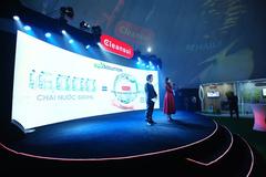 Ra mắt thiết bị lọc nước Nhật Bản Mitsubishi Cleansui