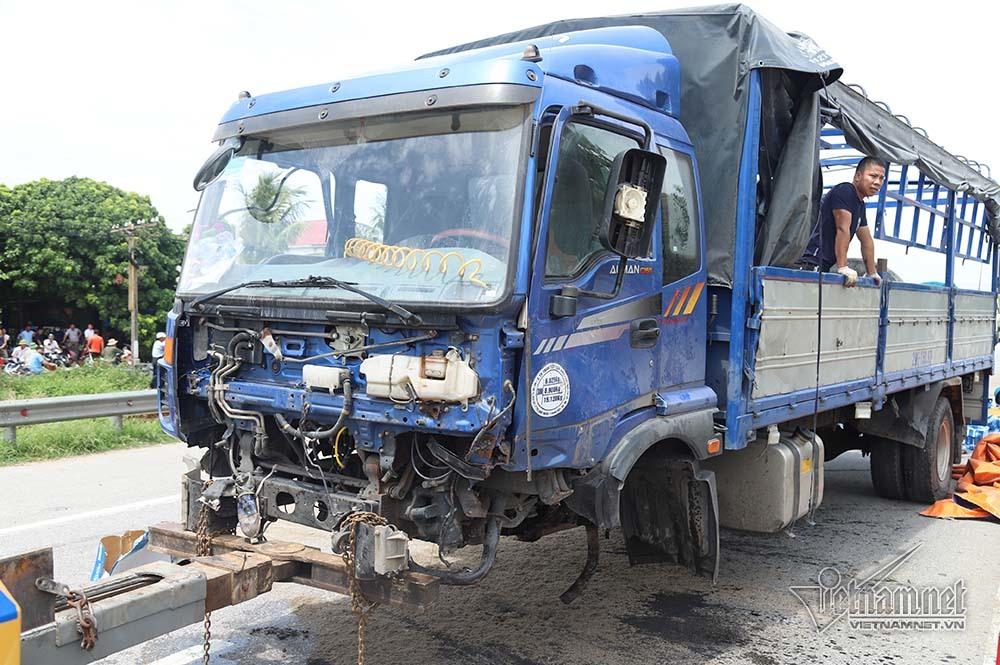 Thủ tướng chỉ đạo điều tra 3 vụ tai nạn làm 7 người chết ở Hải Dương