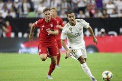Trực tiếp Real Madrid vs Arsenal: Thuốc thử hạng nặng