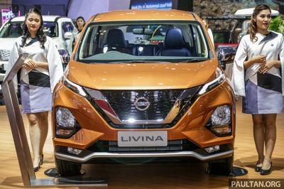 Ô tô MPV 7 chỗ Nissan đẹp long lanh, giá chỉ 323 triệu