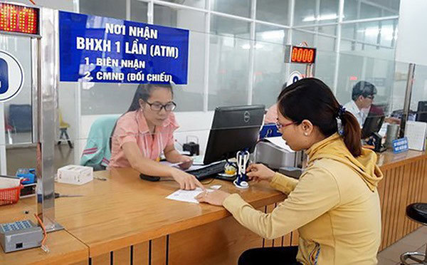 Hanoi police to fine firms owing social insurance