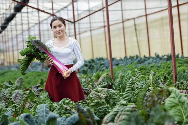 Doanh nghiệp Việt chia sẻ 'yếu tố cần' để vươn tầm